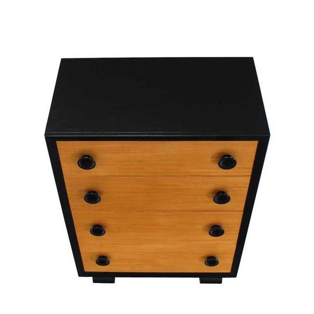 Very nice Mid-Century Modern Art Deco dresser.