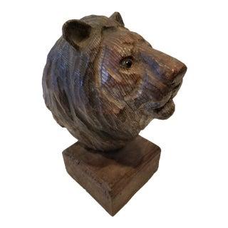 Bear Sculpture For Sale
