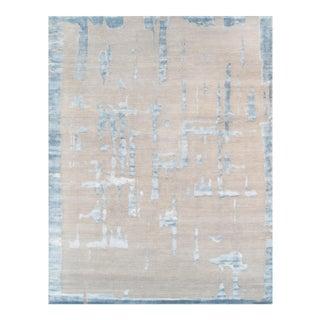 Pasargad Faberge Collection Bamboo Silk Rug - 10′ × 14′1″