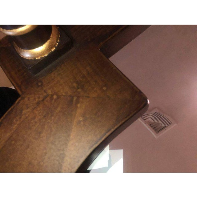 Francesco Molon Coffee Table by Gimme Furniture Co. Finely Inlaid For Sale - Image 10 of 11