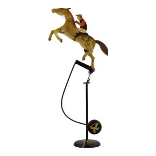 Pasargad DC Balance Royal Ascot Toy For Sale