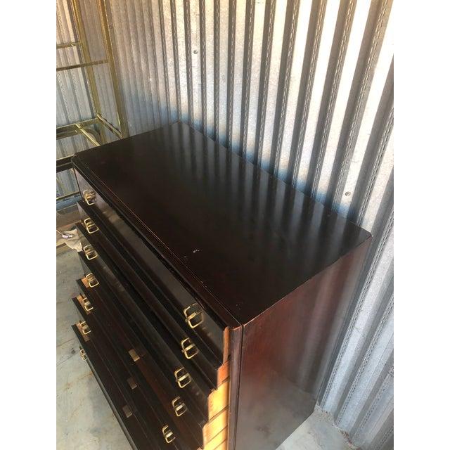 1960s 1960s Mid Century Modern John Stuart 7 Drawer Dresser For Sale - Image 5 of 13