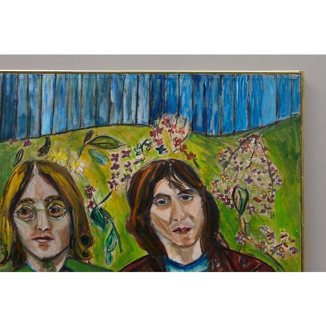 Wyona Diskin John Paul George & Ringo For Sale - Image 9 of 11