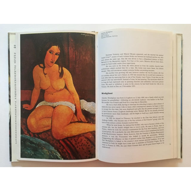 The Great Masters of Modern Painting, Vintage Art Book - Image 4 of 11