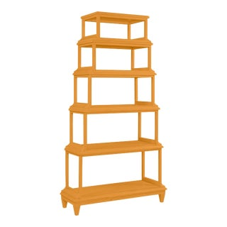 Jules Etagere, Dash of Curry For Sale