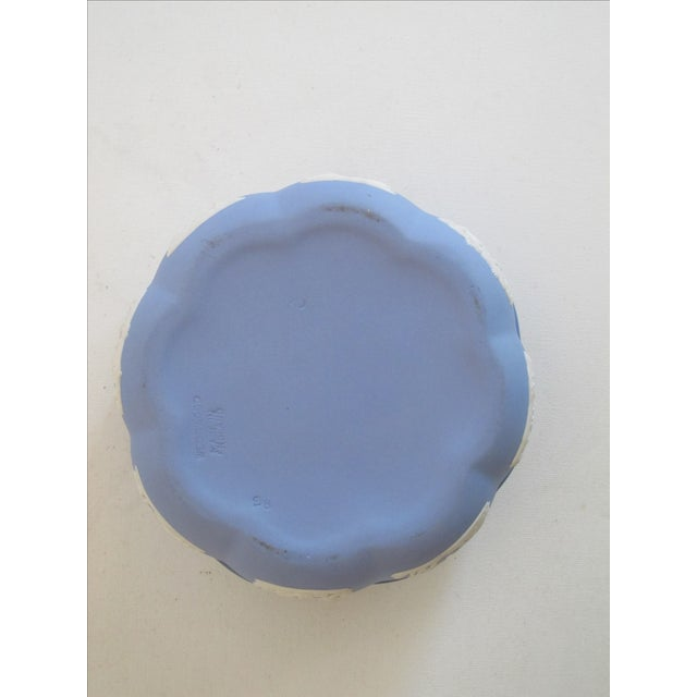 Wedgewood Trinket Box - Image 6 of 7