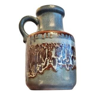 Scheurich Keramik 'Europ Linie' Vase Nr. 414/16 For Sale