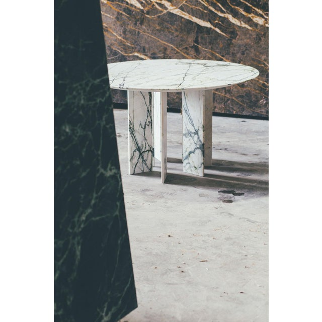 Jeroen Thys van den Audenaerde Dining Table by Jeroen Thys Van Den Audenaerde For Sale - Image 4 of 13