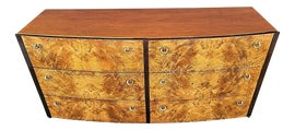Image of Hickory White Chests of Drawers