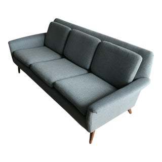 Dux Wool Upholstery Sofa For Sale