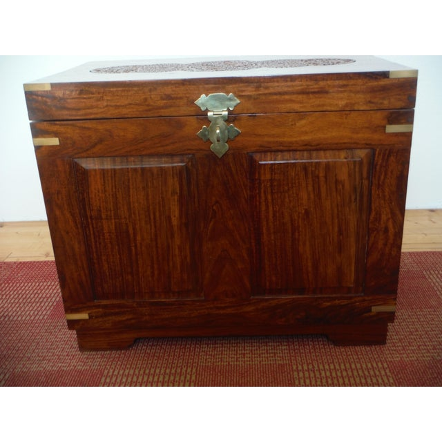 Oriental Hope Chest - Image 2 of 10