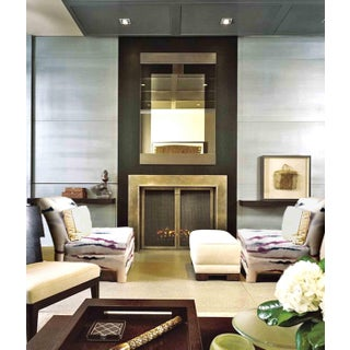 Modern Sherrill Furniture Slipper Chairs- a Pair Preview