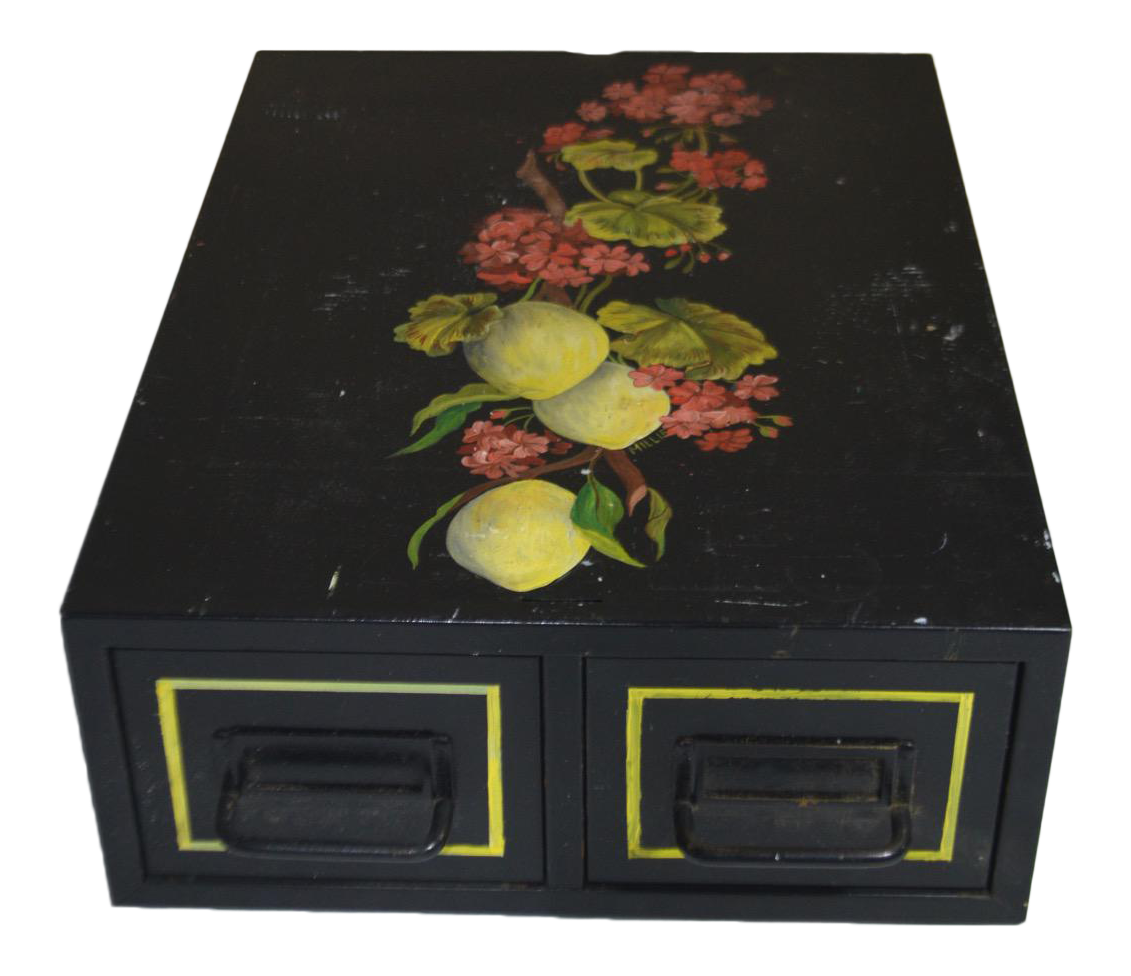 Unique File Cabinet Roller Base
