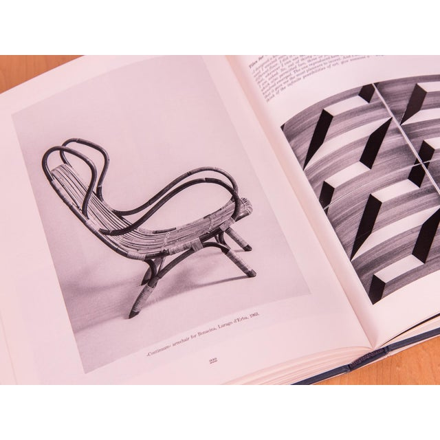 Blue Gio Ponti: The Complete Work 1923-1978 Book For Sale - Image 8 of 10