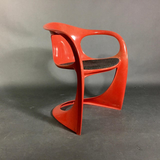 Casala Alexander Begge Casalino Chair for Casala, 1970s, Germany For Sale - Image 4 of 12