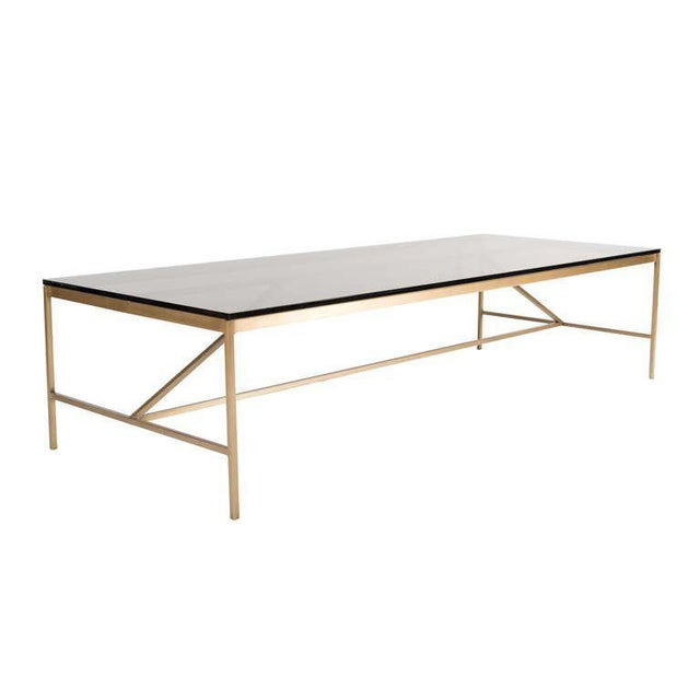Tidey Cocktail Table For Sale In New York - Image 6 of 6