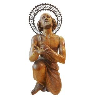 LG 18th c European Sculpture