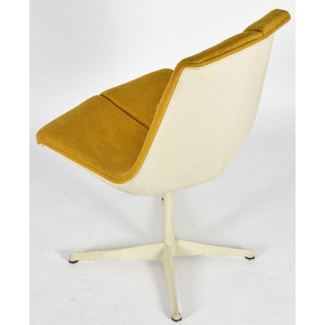 Richard Schultz for Knoll Dining Chairs - Set of 5 For Sale In Dallas - Image 6 of 7