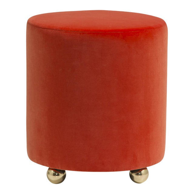 The Maud Stool by Talisman Bespoke For Sale