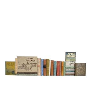 American Journey Book Set, S/25 Custom Set For Sale