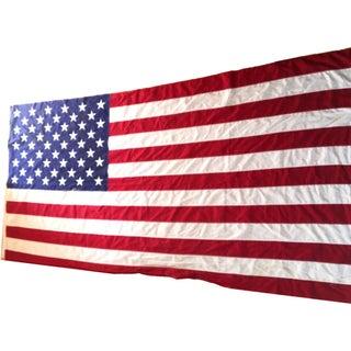 Vintage American Flag For Sale
