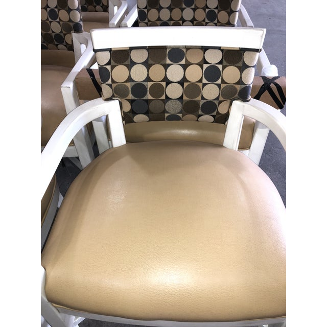 Contemporary Fairfield Boutique Occasional Chair For Sale - Image 9 of 11