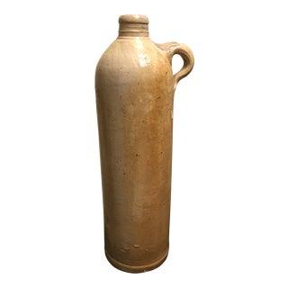 Birresborn Mineral Wasser German Stoneware Bottle For Sale