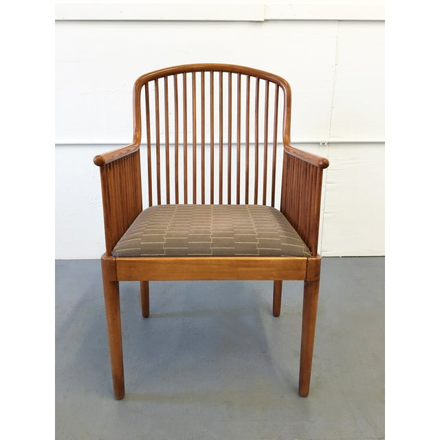 Exeter Chair by Davis Allen for Knoll - Pair - Image 3 of 8