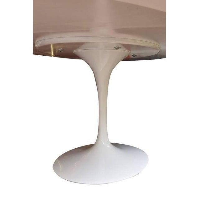 Eero Saarinen for Knoll Oval Dining Table - Image 6 of 9