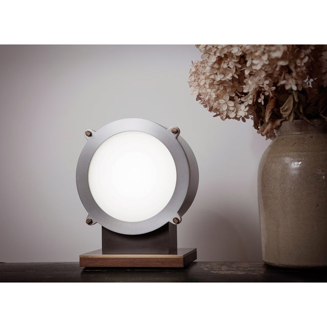 Contemporary Argosy Product Division Tank Light For Sale - Image 3 of 6