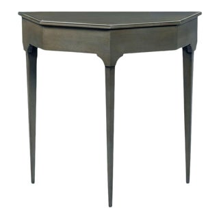 Woodbridge Marseille Entry Console Table For Sale
