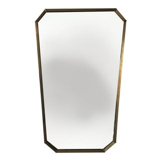 Vintage Italian Mirror. For Sale