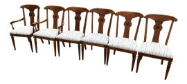 Image of Farmhouse Dining Chairs