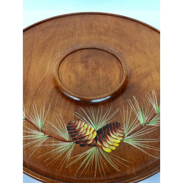 Glass Mid Century Modern Soup or Dip Serving Set For Sale - Image 7 of 9