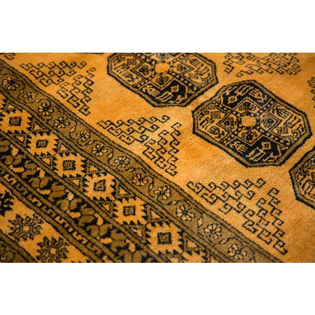 "Vintage Daulatabad Carpet - 8'2"" X 11'7"" For Sale In New York - Image 6 of 13"