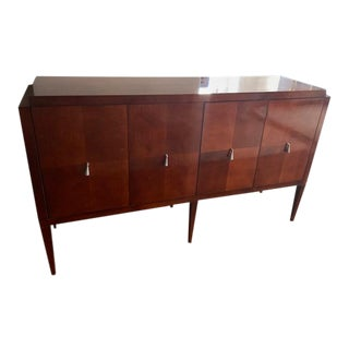 Barbara Barry by Baker Sideboard For Sale