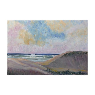 Pastel Sunset For Sale