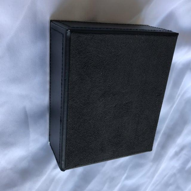 Michael Aram Black Orchid Jewelry Box - Image 6 of 7