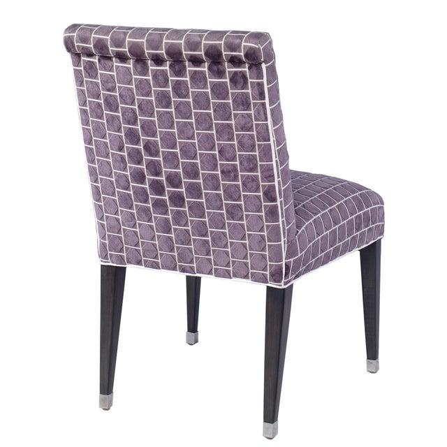 Kravet Gentil Dining Chair - Image 2 of 2