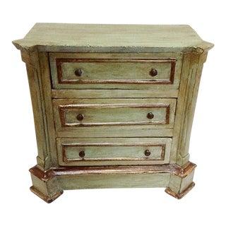 Antique Miniature Dresser For Sale