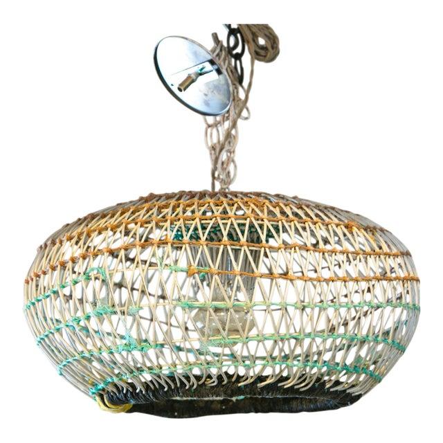 Unique Coastal Pendant For Sale
