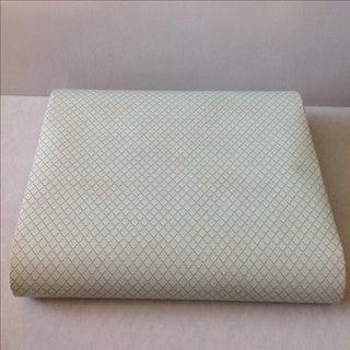 Vintage Petite Diamond Wallpaper - 2 Bolts Preview