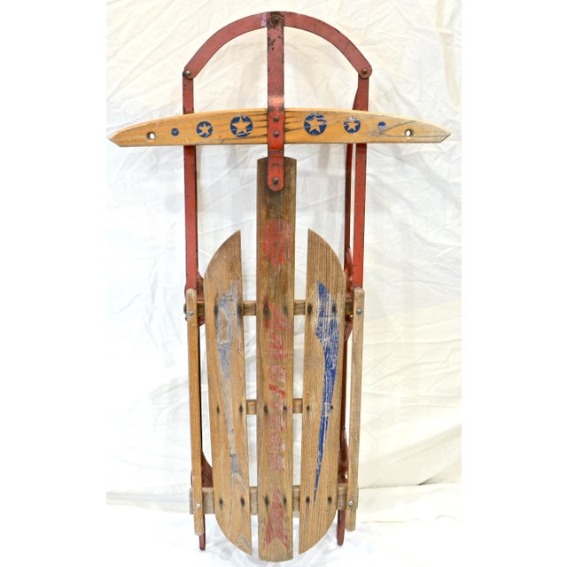 American Runner Sled For Sale In Chicago - Image 6 of 6