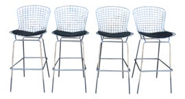 Image of Minimalist Bar Stools