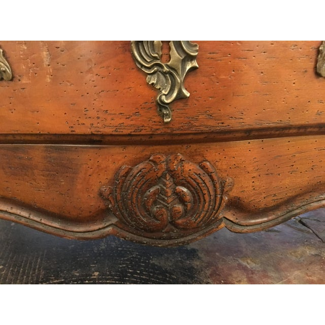 Louis XIV Chest of Drawers For Sale - Image 12 of 13