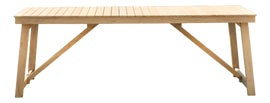 Image of Modern Outdoor Dining Tables