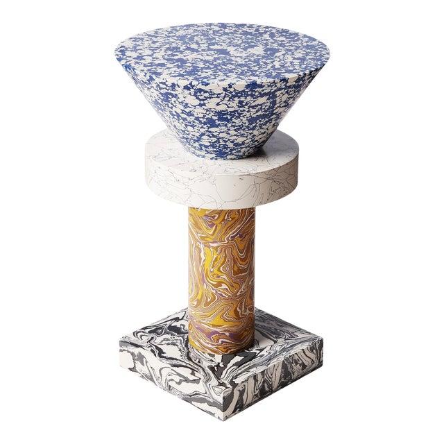 Tom Dixon Swirl Table Cone For Sale