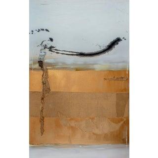 Karen Green Recor 'Incan IX (Part 2)' Painting For Sale