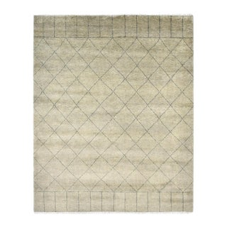 Eloisa, Hand-Knotted Area Rug - 8 X 10 For Sale