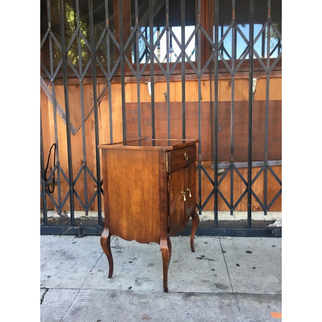 1960s Italian Wine Holder For Sale In Los Angeles - Image 6 of 9